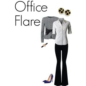 Office Flare