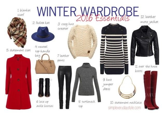 993d706554 3 Effortless Steps to A Winter Mom Wardrobe | Simple Everyday Style